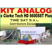 kit analog 6600