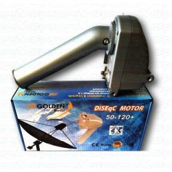 Motore Golden Media 50-120