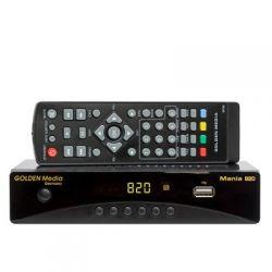 MANIA 818 DVB-T2